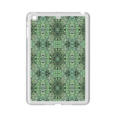 Seamless Abstraction Wallpaper Digital Computer Graphic Ipad Mini 2 Enamel Coated Cases