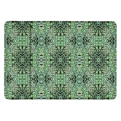 Seamless Abstraction Wallpaper Digital Computer Graphic Samsung Galaxy Tab 8.9  P7300 Flip Case