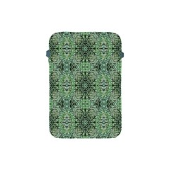 Seamless Abstraction Wallpaper Digital Computer Graphic Apple iPad Mini Protective Soft Cases