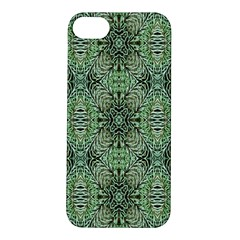 Seamless Abstraction Wallpaper Digital Computer Graphic Apple Iphone 5s/ Se Hardshell Case