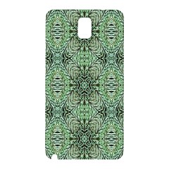 Seamless Abstraction Wallpaper Digital Computer Graphic Samsung Galaxy Note 3 N9005 Hardshell Back Case