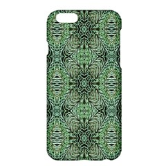 Seamless Abstraction Wallpaper Digital Computer Graphic Apple Iphone 6 Plus/6s Plus Hardshell Case