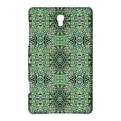 Seamless Abstraction Wallpaper Digital Computer Graphic Samsung Galaxy Tab S (8.4 ) Hardshell Case
