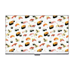 Sushi Lover Business Card Holders