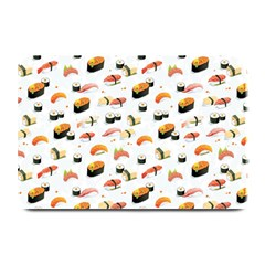 Sushi Lover Plate Mats