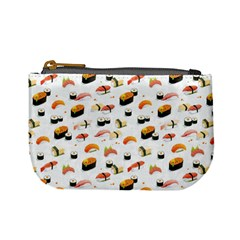 Sushi Lover Mini Coin Purses