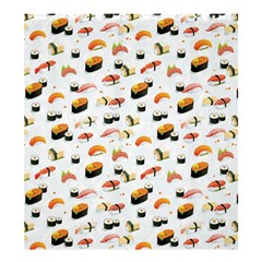 Sushi Lover Shower Curtain 66  x 72  (Large)