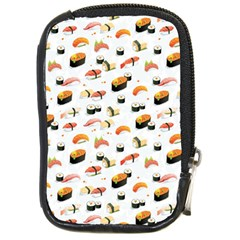 Sushi Lover Compact Camera Cases