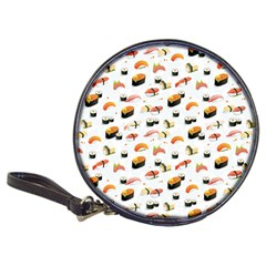 Sushi Lover Classic 20 Cd Wallets
