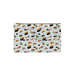 Sushi Lover Cosmetic Bag (small)
