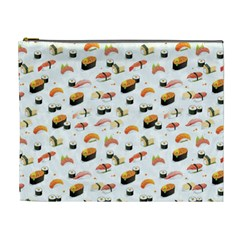 Sushi Lover Cosmetic Bag (XL)