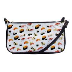 Sushi Lover Shoulder Clutch Bags