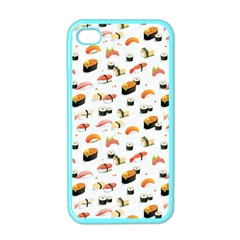 Sushi Lover Apple iPhone 4 Case (Color)