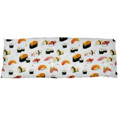 Sushi Lover Body Pillow Case (Dakimakura)
