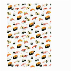 Sushi Lover Small Garden Flag (Two Sides)