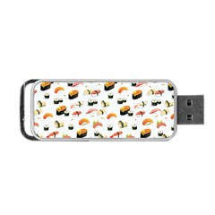 Sushi Lover Portable USB Flash (One Side)