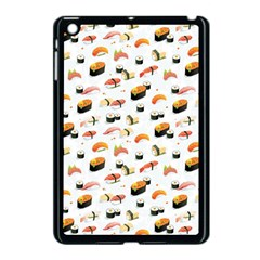 Sushi Lover Apple iPad Mini Case (Black)