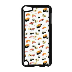 Sushi Lover Apple Ipod Touch 5 Case (black)
