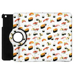 Sushi Lover Apple Ipad Mini Flip 360 Case