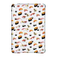 Sushi Lover Apple iPad Mini Hardshell Case (Compatible with Smart Cover)