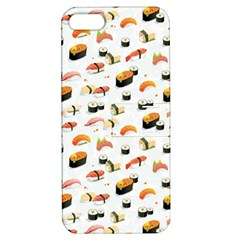 Sushi Lover Apple iPhone 5 Hardshell Case with Stand