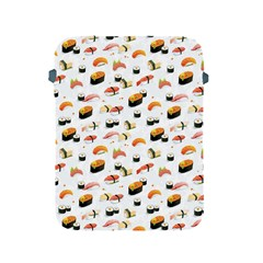 Sushi Lover Apple Ipad 2/3/4 Protective Soft Cases