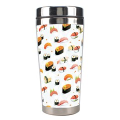 Sushi Lover Stainless Steel Travel Tumblers
