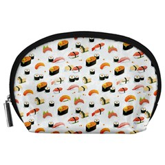 Sushi Lover Accessory Pouches (Large)