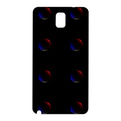 Tranquil Abstract Pattern Samsung Galaxy Note 3 N9005 Hardshell Back Case