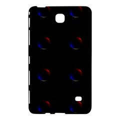 Tranquil Abstract Pattern Samsung Galaxy Tab 4 (8 ) Hardshell Case