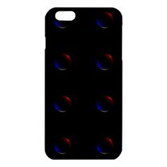 Tranquil Abstract Pattern iPhone 6 Plus/6S Plus TPU Case