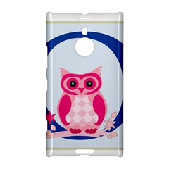 Alphabet Letter O With Owl Illustration Ideal For Teaching Kids Nokia Lumia 1520