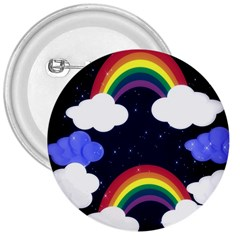 Rainbow Animation 3  Buttons