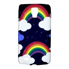 Rainbow Animation Galaxy S4 Active