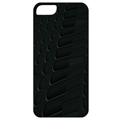 Abstract Clutter Apple Iphone 5 Classic Hardshell Case