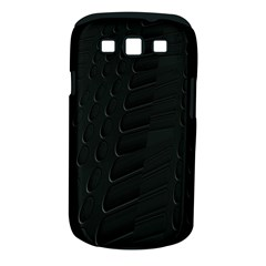 Abstract Clutter Samsung Galaxy S III Classic Hardshell Case (PC+Silicone)