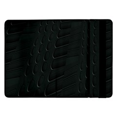 Abstract Clutter Samsung Galaxy Tab Pro 12 2  Flip Case
