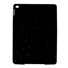 Abstract Clutter Ipad Air 2 Hardshell Cases