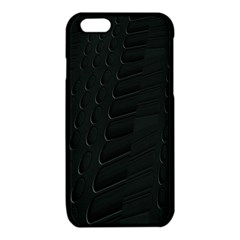 Abstract Clutter iPhone 6/6S TPU Case