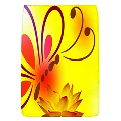 Butterfly Background Wallpaper Texture Flap Covers (s)