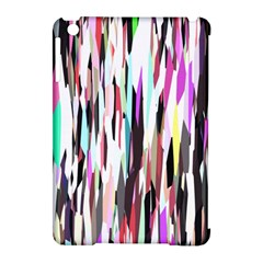 Randomized Colors Background Wallpaper Apple iPad Mini Hardshell Case (Compatible with Smart Cover)