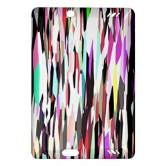 Randomized Colors Background Wallpaper Amazon Kindle Fire Hd (2013) Hardshell Case