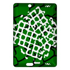 Abstract Clutter Amazon Kindle Fire HD (2013) Hardshell Case