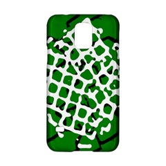 Abstract Clutter Samsung Galaxy S5 Hardshell Case