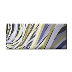 Wavy Ribbons Background Wallpaper Cosmetic Storage Cases