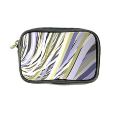 Wavy Ribbons Background Wallpaper Coin Purse