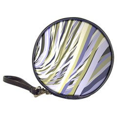 Wavy Ribbons Background Wallpaper Classic 20 Cd Wallets