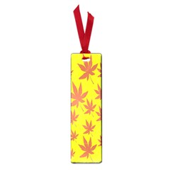 Autumn Background Small Book Marks