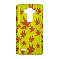 Autumn Background LG G4 Hardshell Case