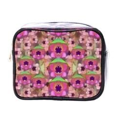 It Is Lotus In The Air Mini Toiletries Bags